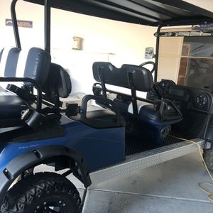 E-Z Go Golf Cart for Sale in Spring Valley, CA