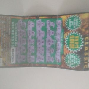 $1000 scratch Off Winner Willing To Sell For $650 for Sale in Brooksville, FL