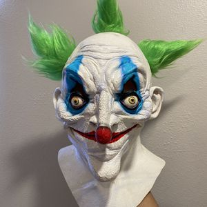 Evil Clown Mask for Sale in Clermont, FL