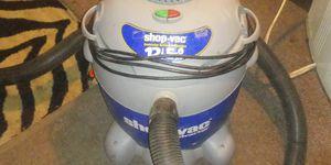 Shop-Vac 12 gallon 5hp Contractor Series for Sale in Spokane Valley, WA
