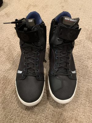 BMW Motorcycles Dry Sneakers Size 45 for Sale in Huntington Beach, CA