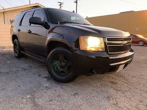 Chevy Tahoe //Chevrolet//Tahoe///gmc//Sierra//Silverado//srt// for Sale in Los Angeles, CA