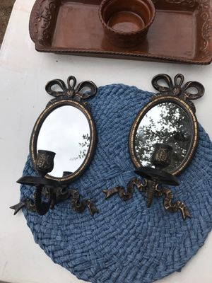 Antique mirrors for Sale in Fresno, CA