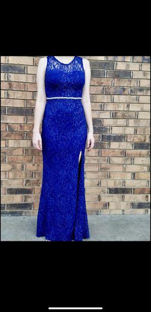 Dillard's Prom Dress Size 5 for Sale in Suisun City, CA