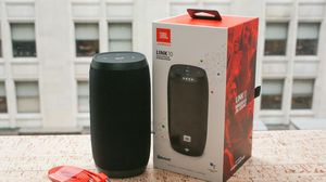 Jbl Link 10 New 1 Yr warranty for Sale in San Bernardino, CA