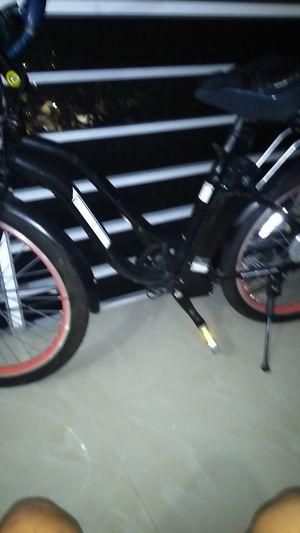 Extreme E Bike Malibu Beach Cruiser for Sale in Aventura, FL
