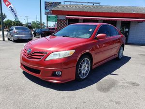 2011 Toyota Camry for Sale in Tampa, FL