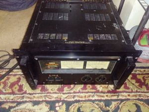 Yamaha pro studio pc5002m for Sale in St. Louis, MO