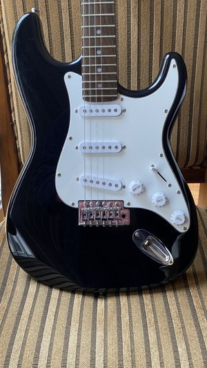 Hammer Slammer Electric Guitar for Sale in Trumbull, CT