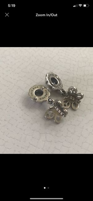 Authentic Pandora charms for Sale in Silver Spring, MD