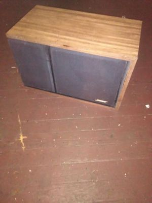 Bose speaker for Sale in Garfield Heights, OH