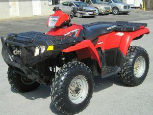 ATV 4X4 -Polaris 2009 for Sale in Billings, MT