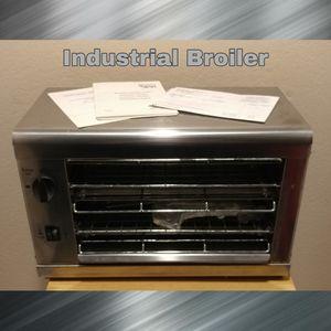 INDUSTRIAL BROILER (UNUSED-READ) for Sale in Ontario, CA