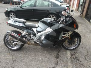 Suzuki Busa 1300 optional 300 kit for Sale in Forestville, MD