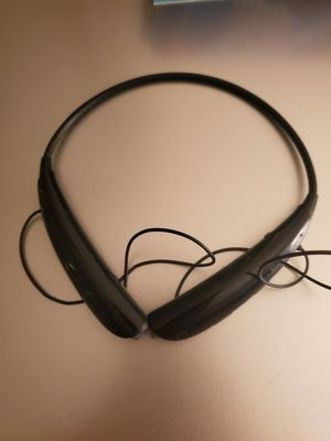LG bluetooth headphones wireless for Sale in Riverview, FL