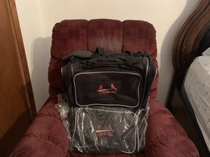 Cardinals Duffle Bag New for Sale in Collinsville, IL