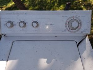 Whirlpool washer/dryer FREE for Sale in Roseville, CA
