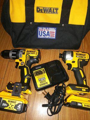 Dewalt XR HAMMER Drills for Sale in Downey, CA
