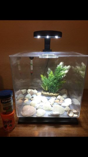 Fish Tank for Sale in Arlington, TX