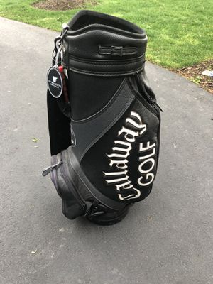 Callaway Golf Bag for Sale in Herndon, VA