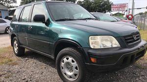 2001 Honda CRV for Sale in Tampa, FL