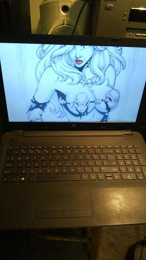 HP laptop touch screen for Sale in Tacoma, WA