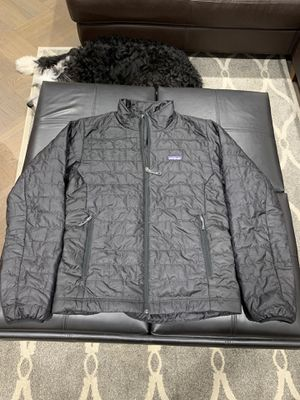 """Men's Patagonia """"Nano Puff"""" Jacket - NWOT for Sale in Fairview, NJ"""