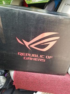 Asus rog strix gaming laptop for Sale in Vassar, MI