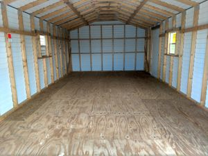 14x24 shed for just $213 a month! for Sale in Hudson, FL