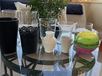 Vases for Sale in Alexandria,  VA
