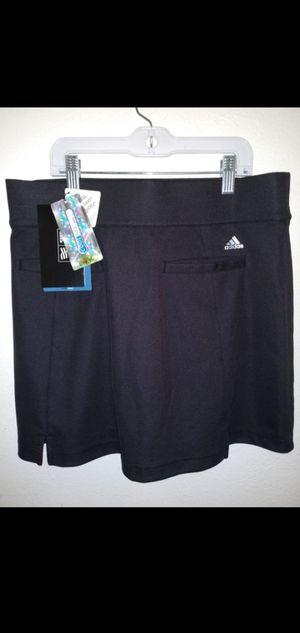 Women's Adidas sport skirt size 8 for Sale in Salt Lake City, UT