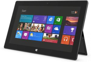 Black Microsoft Surface RT 32GB for Sale in Philadelphia, PA