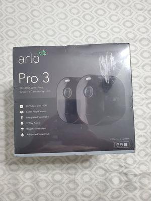 Arlo pro 3 brand new for Sale in Miami, FL