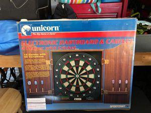 Dart board for Sale in Farmington, MN