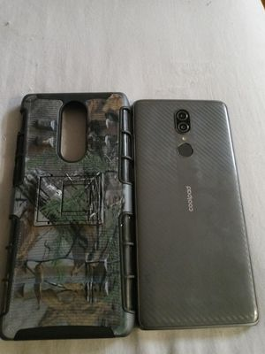 Coolpad legacy boost mobile for Sale in Las Vegas, NV