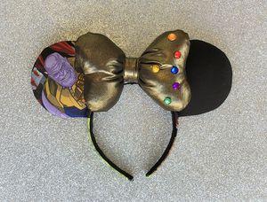Thanos Disney Ears for Sale in San Diego, CA