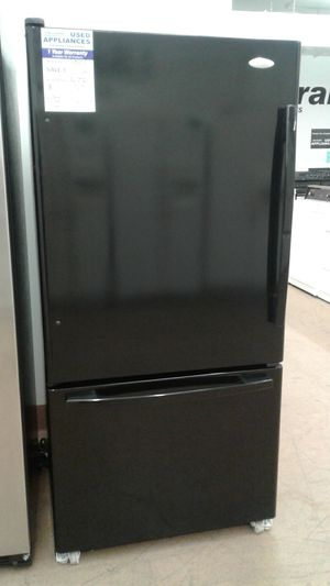 Whirlpool refrigerator #182 for Sale in Denver, CO