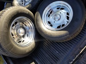 Centerline rims for Sale in El Cajon, CA