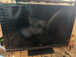 Sony 40 inch flatscreen for Sale in Jefferson, TX