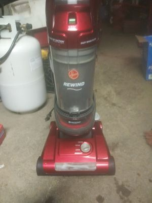 Hoover rewind for Sale in Acworth, GA