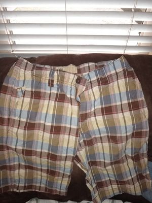 2 pairs of Mens shorts! for Sale in Lodi, CA
