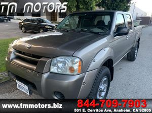 2004 Nissan Frontier 2WD for Sale in Anaheim, CA