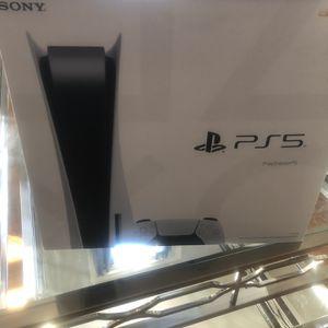 PS5 PlayStation 5 for Sale in Manassas, VA