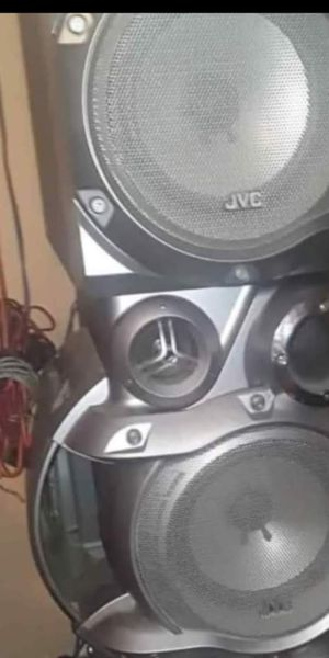 14 speakers for recievers for Sale in Winter Haven, FL