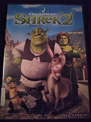 Shrek 2 (2004) for Sale in Memphis, TN