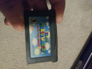 Gameboy advance game for Sale in Saint Joseph, MO