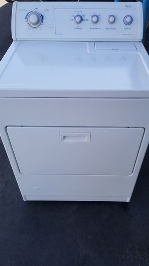 Whirlpool gas dryer for Sale in West Covina, CA