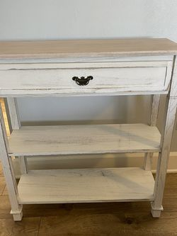 Console Table With Drawer , Unboxed But New for Sale in Oregon City,  OR