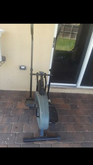 Obitrex Air Elliptical Exercise Machine for Sale in Miami, FL