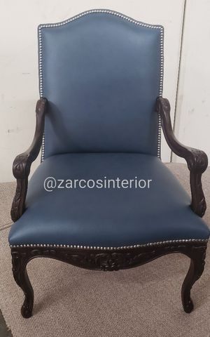 REUPHOLSTERING CHAIRS FURNITURE for Sale in Downey, CA